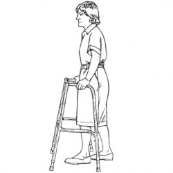 Mobility-Independent-with-Walker