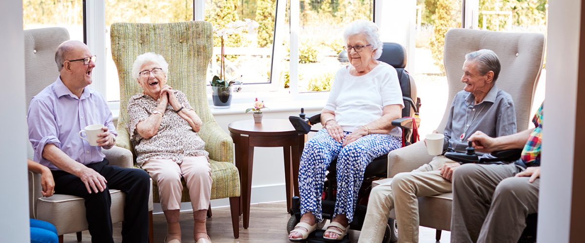 Personal Care Home Resources