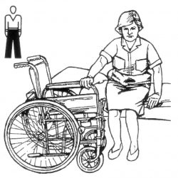 Transfer-Supervised-Wheelchair