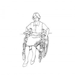 Wheelchair-Mobility-Independent
