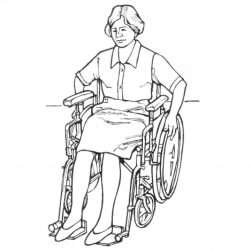 Wheelchair-Mobility-Using-Arms