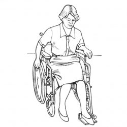 Wheelchair-Mobility-Using-Right-Side
